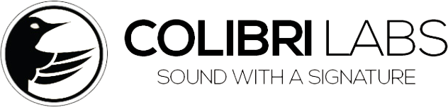 Colibri Labs – Sound with a signature