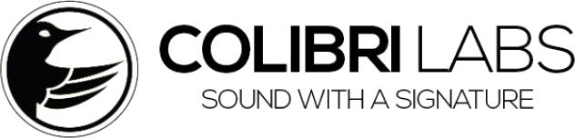 Colibri Labs – Sound with a signature